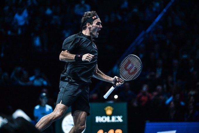 Roger Federer, Novak Djokovic, Wimbledon finals, Dominic Thiem, ATP Finals semis, Rafael Nadal,