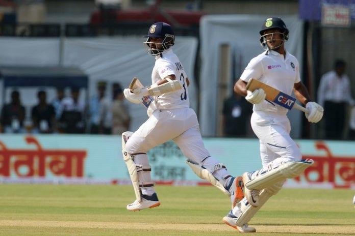 Opening Test, Bangladesh tour of India, Virat Kohli, Mayank Agarwal, Ajinkya Rahane , Cheteshwar Pujara, Abu Jayed