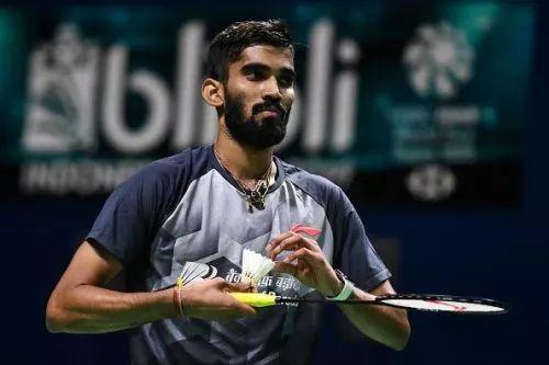 Korea Masters, Kidambi Srikanth, India Open, Saina Nehwal, Sameer Verma, Shubhankar Dey