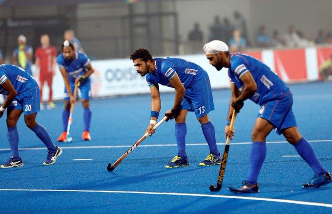 Indian men's hockey team, FIH Pro League, Graham Reid, 2020 Tokyo olympics