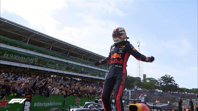 Brazilian Grand Prix, Max Verstappen, Lewis Hamilton, Red Bull, Mercedes, Ferrari, Sebastian Vettel, Charles Leclerc
