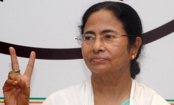 Mamata Banerjee, TMC