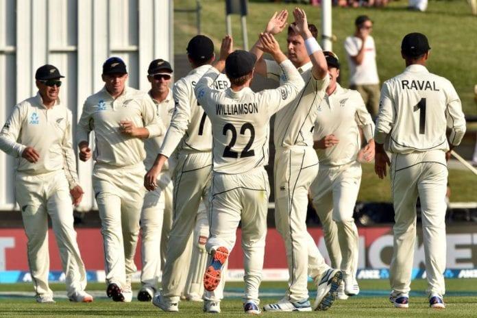 New Zealand, England, England tour of New Zealand, BJ Watling, Daryl Mitchell, Chris Woakes, All Blacks, Black Caps, Sam Curran