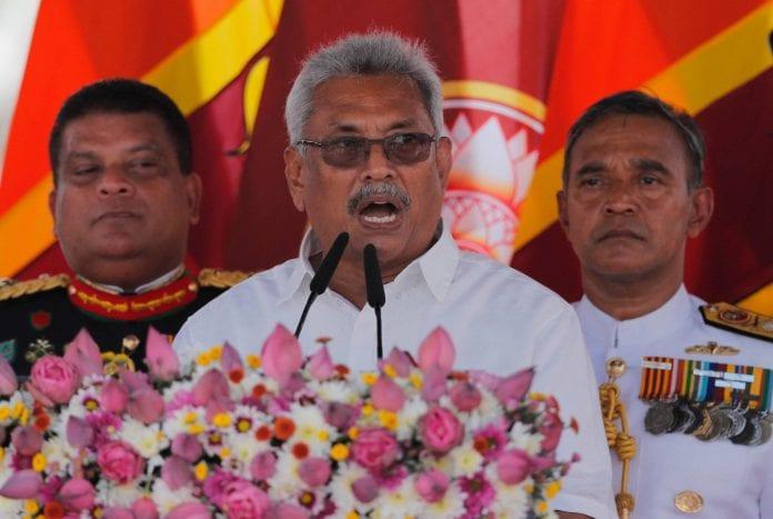 Sri Lanka PM, Mahinda Rajapaksa, Gotabaya Rajapaksa, President, presidential elections, Tamil language, India visit, PM Modi