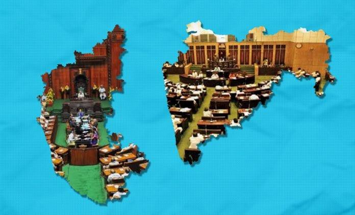 Maharashtra, Karnataka
