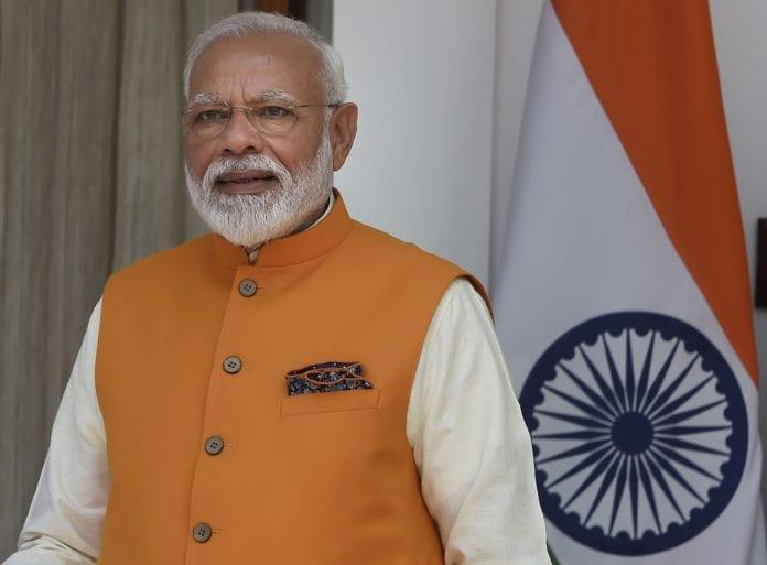 Modi, CAB, Amit Shah, Lok Sabha
