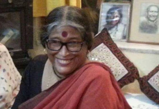 Nabaneeta Sen, Padma Shri