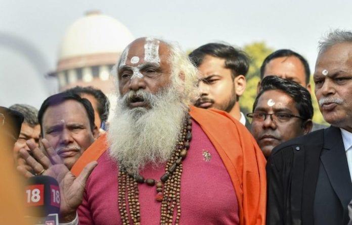 Supreme Court, Ayodhya land dispute case, Ramjanmabhoomi, Babri Masjid, Ram Lalla Virajman, Nirmohi Akhara, All India Hindu Mahasabha, Ram Janmabhoomi Nyas, Uttar Pradesh Sunni Central Waqf Board, Mohd Iqbal Ansari