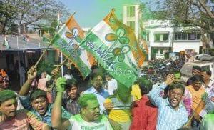 West Bengal bypolls, TMC, Trinamool