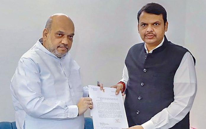 Maharashtra power tussle, BJP-Shiv Sena, Maahrashtra assembly elections, Devendra Fadnavis, Amit Shah