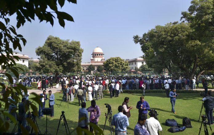 Ayodhya verdict, Ayodhya case, second longest hearing, Supreme Court verdict, Ranjan Gogoi