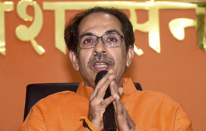 Uddhav Thackeray, Shiv Sena, BJP-Shiv Sena, Devendra Fadnavis, Maharashtra Assembly election