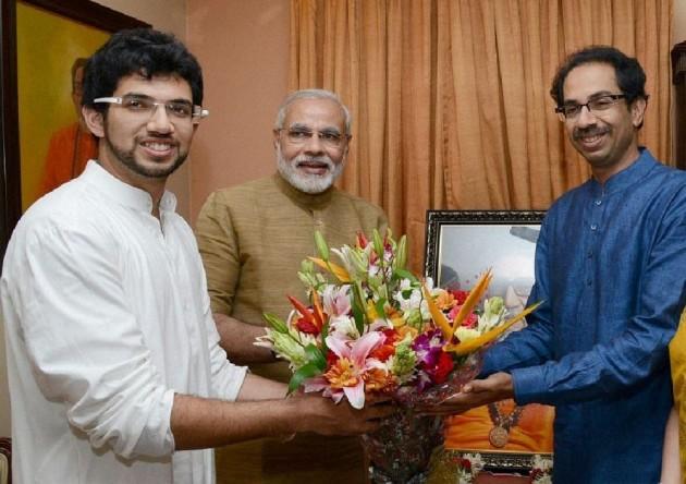 Modi, Uddhav Thackeray, Maharashtra, Shiv Sena, BJP