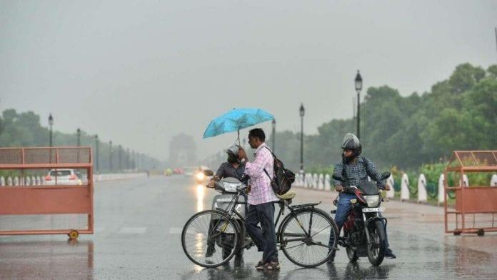 monsoon, Indian Meteorological Department, IMD, weather