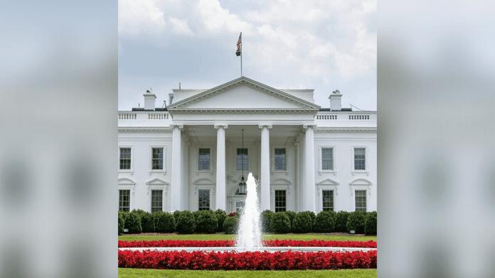 US President Donald Trump, impeachment hearing, zero evidence, presented, White House, Press Secretary Stephanie Grisham