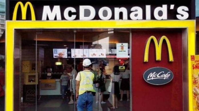 FSSAI, food regulator, McDonalds, showcause notice, disparaging advertisements