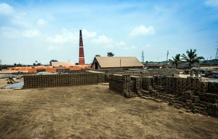 Brick kiln labour, bonded labour