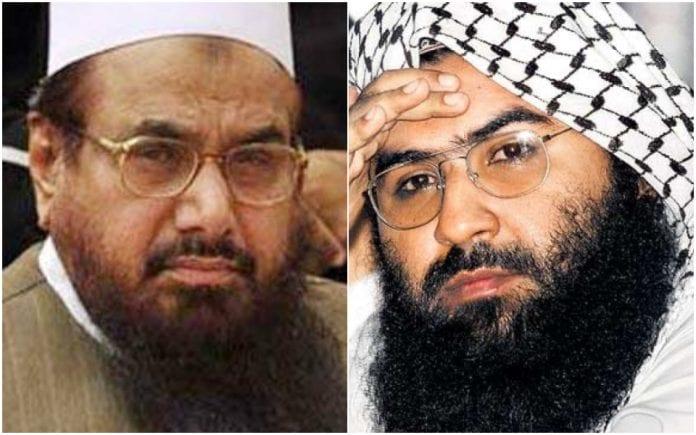 Lashkar-e-Taiba, Hafiz Saeed, Jaish-e-Mohammed, Masood Azhar, India, Afghanistan, US State Department report, attacks