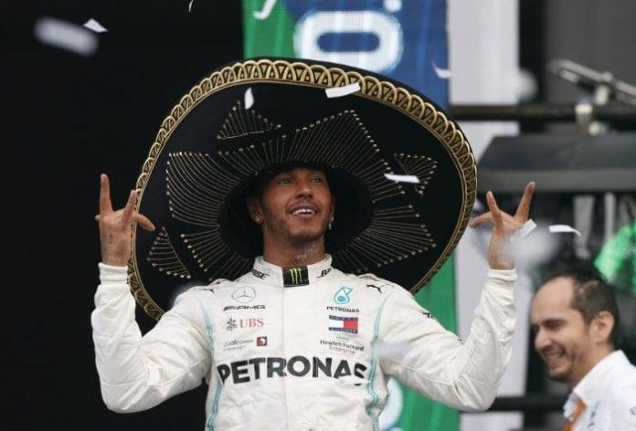 United States Grand Prix, Lewis Hamilton, Valterri Bottas, sixth world title, Mercedes, Ferrari, Red Bull, Max Verstappen, Charles Leclerc