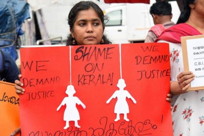 Walayar rape