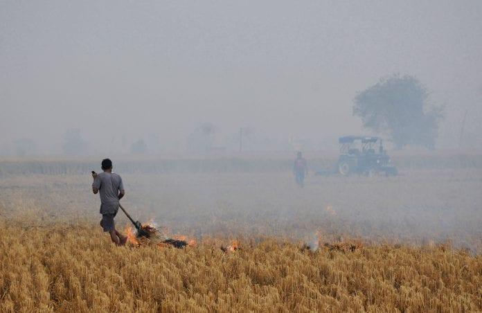 Delhi air pollution, Delhi, Air pollution, Government