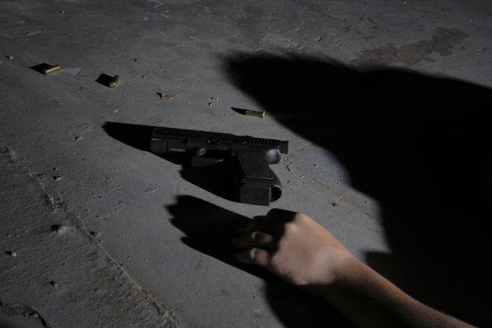 Indian national, shot dead, Los Angeles