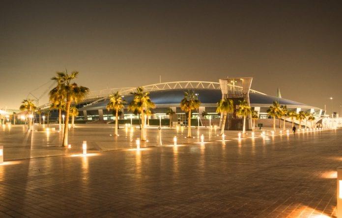 Doha, Qatar World Cup, Gulf nations
