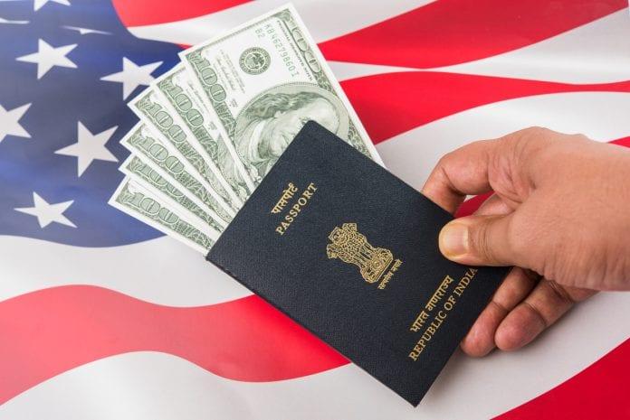 H1B Visa, US, application fee, work visa, IT professionals