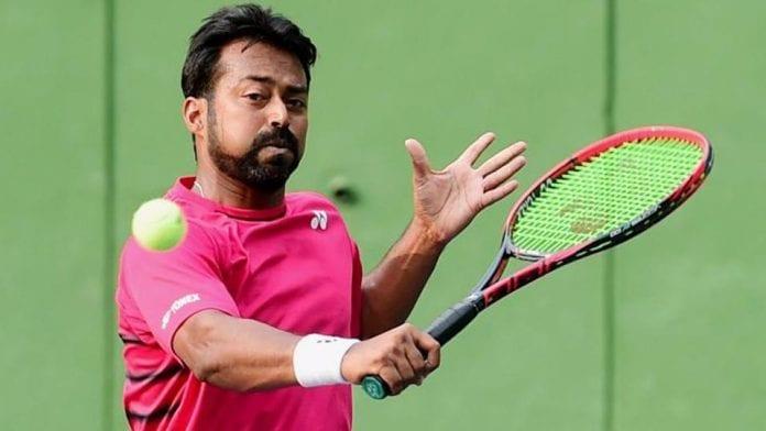 Leander Paes, Mahesh Bhupathi, Prajnesh Gunneswaran, Rohan Bopanna, Divij Sharan, Sumit Nagal, ATP doubles chart, top 100
