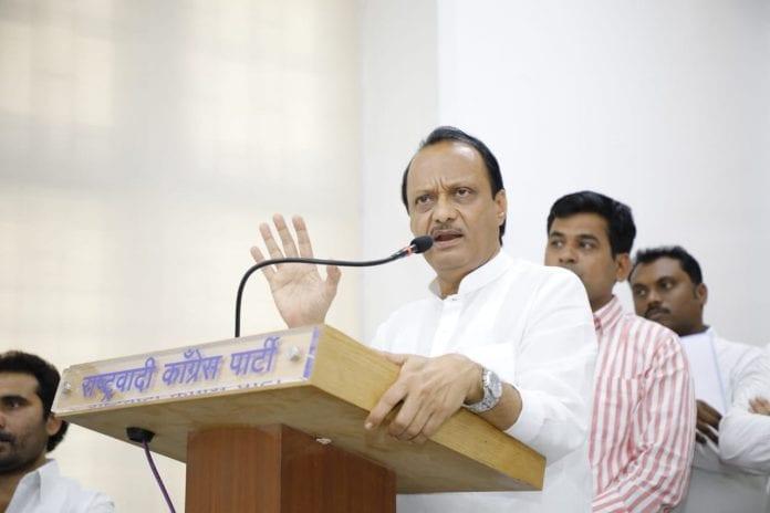 Ajit Pawar, NCP, BJP, government formation, Maharashtra