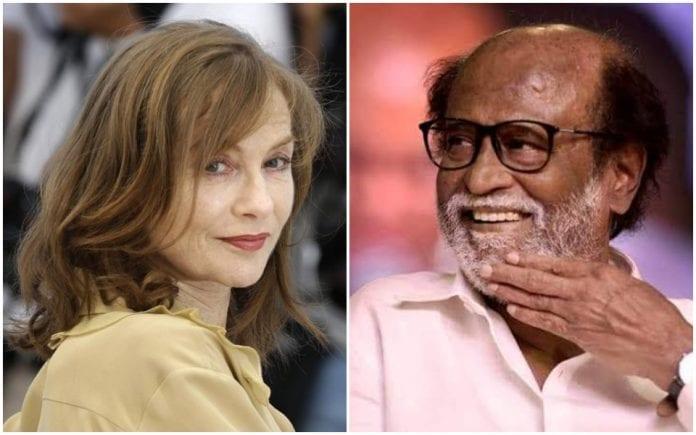 IFFI, Rajnikanth, Isabelle Huppert, International Film Festival, Amitabh Bachchan, Prakash Javadekar