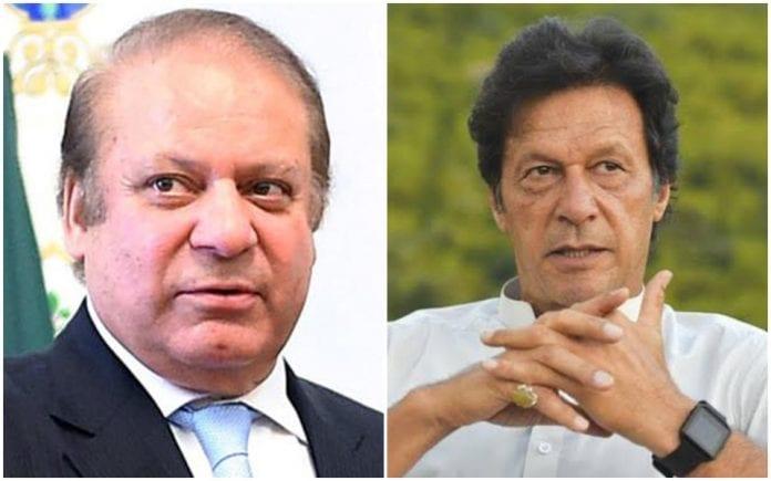 Nawaz Sharif, conditional permission, abroad travel, Prime Minister Imran Khan, Pakistan government, Pakistan International Airlines