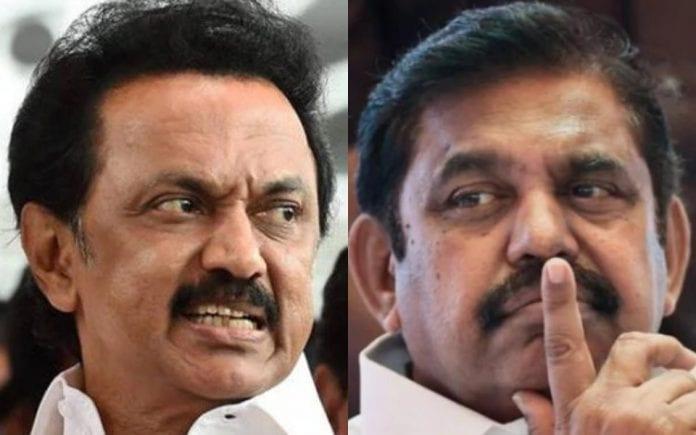 MK Stalin, Edappadi K Palaniswami, local body polls, Tamil Nadu elections