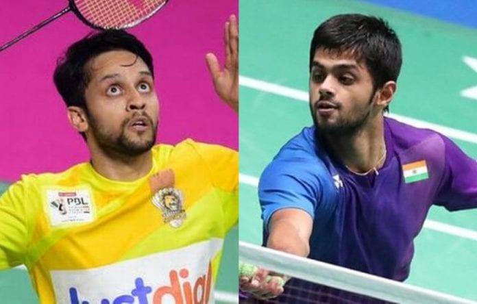 China Open, Sai Praneeth, Parupalli Kashyap