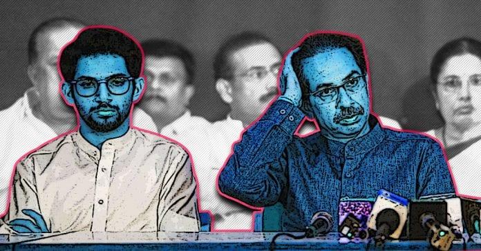 Maharashtra, Shiv Sena, BJP, Ajit Pawar, Sharad Pawar, Devendra Fadnavis, NCP, Congress, Uddhav Thackeray, Aditya Thackeray