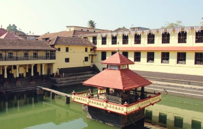 Sri Krishna Mutt, Karnataka temple, Udupi temple