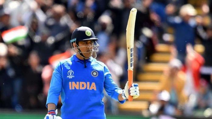 Mahendra Singh Dhoni, Nasser Hussain, retirement, ICC World Cup 2019, CWC2019