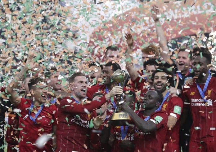 Liverpool, Flamengo, Jurgen Klopp, Club World Cup, Champions League, UEFA Supercup, Premier League