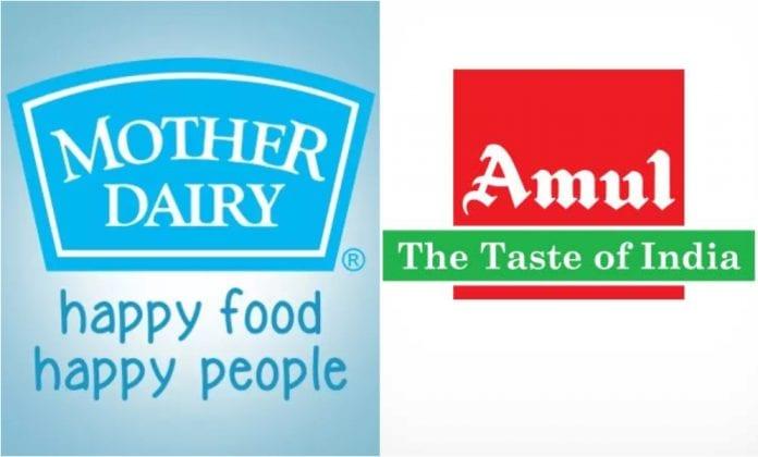 Amul, Mother Dairy milk prices, hike, raise, Delhi-NCR, West Bengal, Maharashtra, Gujarat, toned milk, full cream milk, Amul Gold, Amul Taaza, Gujarat Cooperative Milk Marketing Federation, dairy producer, milk supplier,