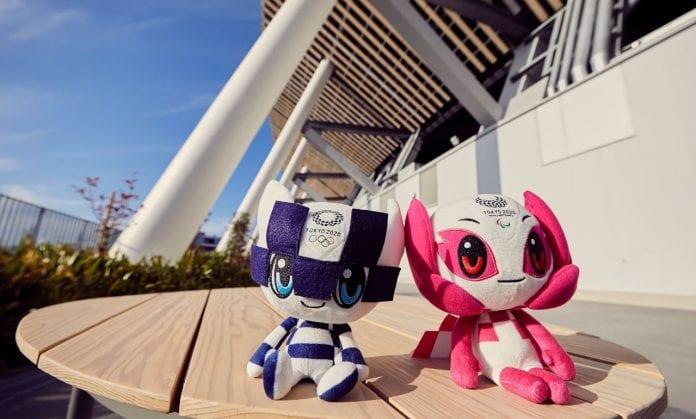 2020 Tokyo Olympics, coronavirus, Coronavirus outbreak, COVID-19, coronavirus shutdown