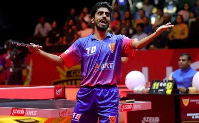 table tennis, Sharath Kamal , Sathiyan, Manika Batra, Commonwealth Table Tennis Championships, Asian Games, South Asian Games,