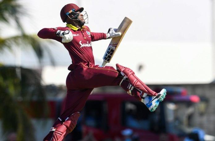 Shimron Hetmyer, Shai Hope, Nicholas Pooran, India vs West Indies, West Indies tour of India, first ODI
