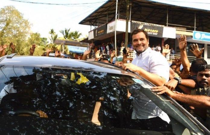 Rahul Gandhi, Congress, Citizenship Amendment Act, Kerala, Wayanad, CPI(M), BJP,