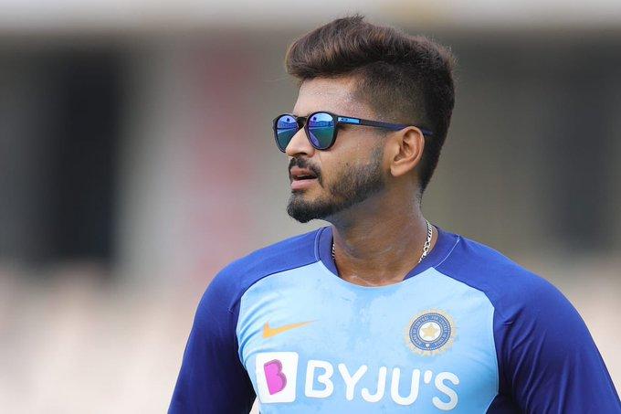 India vs West Indies, West Indies tour of India, Shreyas Iyer, Anil Kumble, Shardul Thakur, Ravi Shastri, first ODI