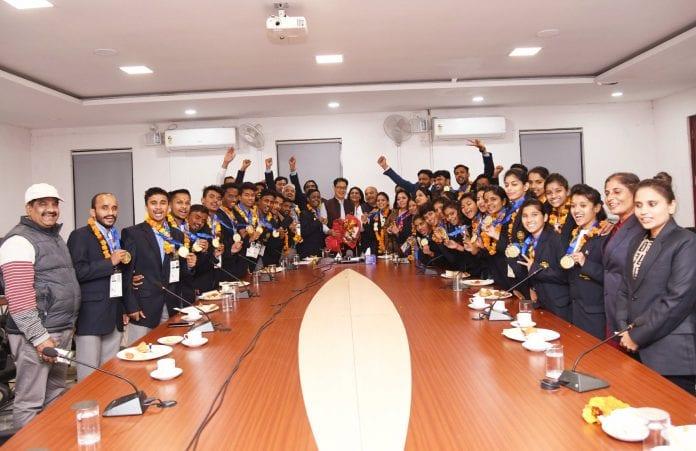 South Asian Games, wushu, swimming, weightlifting, athletics, India, Nepal,