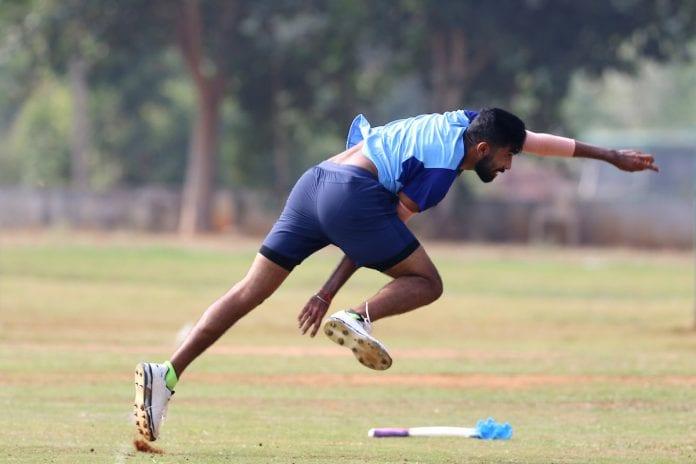 Jasprit Bumrah, fitness test, National Cricket Academy, Rahul Dravid, BCCI President, Sourav Ganguly