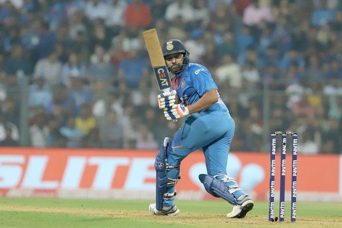 third double century, Rohit Sharma, India, Sri Lanka, Mohali, ODIs