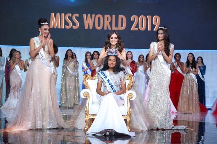 Miss World 2019, Toni-Ann Singh, Suman Rao, Indo-Carribean, Jamaica