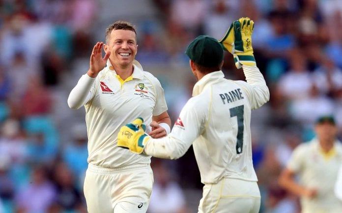 Peter Siddle, Justin Langer, Australian bowler, retirement, New Zealand tour of Australia, second Test, Big Bash League, Ricky Ponting