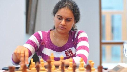 Blitz competition, women's world rapid chess championship, Blitz Championship, Chess, Grandmaster, Koneru Humpy